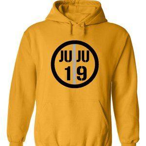JuJu Smith-Schuster Steelers YOUTH MEDIUM HOOD